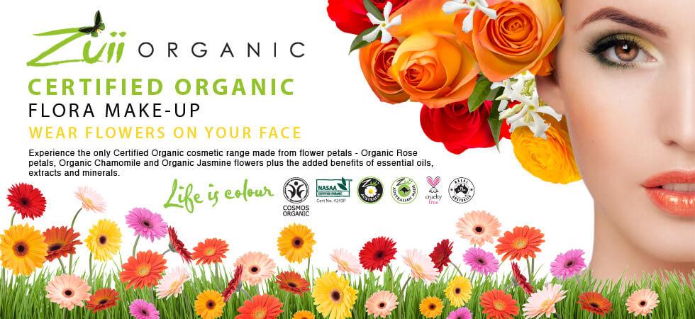 Zuii Organic Bella Naturally Australia