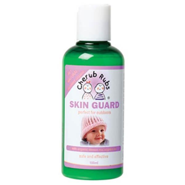 Cherub Rubs   Skin Guard 100ml
