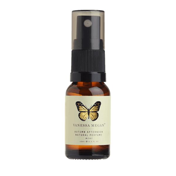 Vanessa Megan | Mini Natural Perfume - Autumn Afternoon 15ml