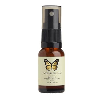 Vanessa Megan | Mini Natural Perfume - Darling 15ml