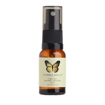 Vanessa Megan | Mini Natural Perfume - Limelight 15ml