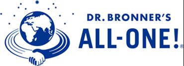 Dr Bronner's brand