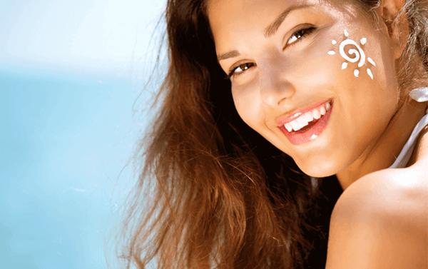 Natural & Organic Sunscreen category