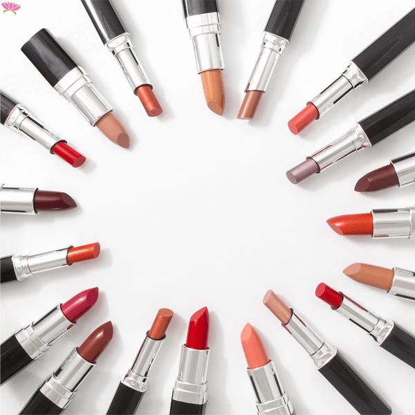 Lipstick category