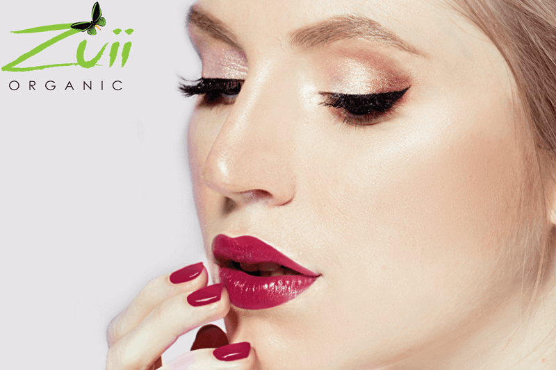 Get The Look with Zuii Organic!