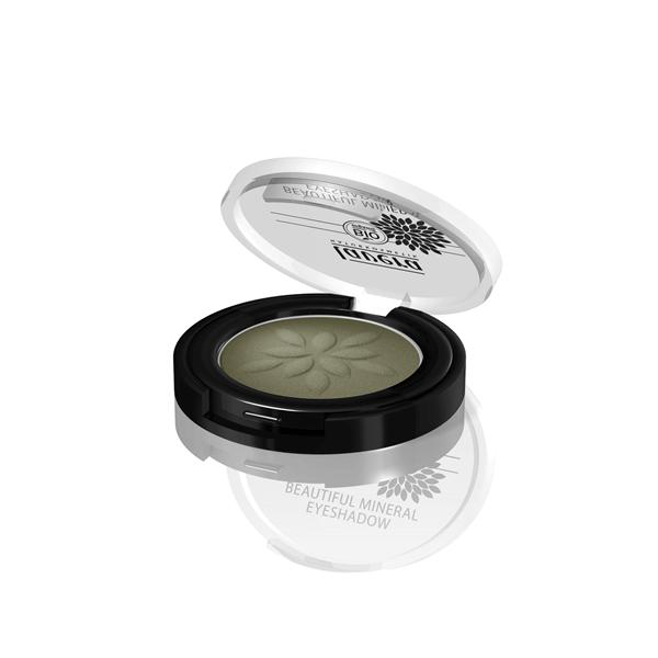 lavera-beautiful-mineral-eyeshadow-green-olive