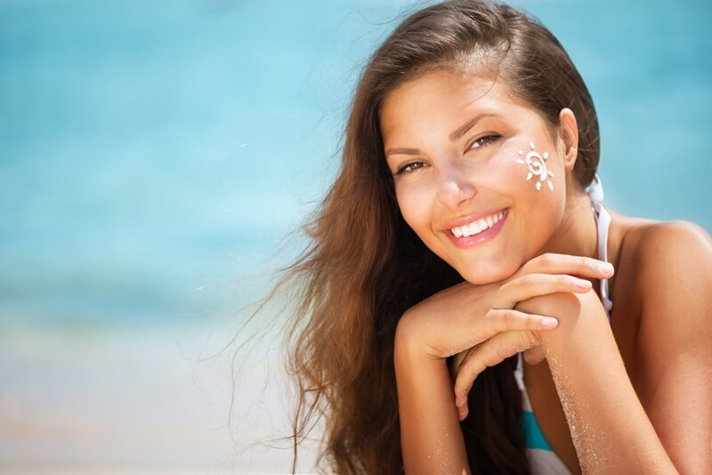 Why We Choose Natural Sun Care