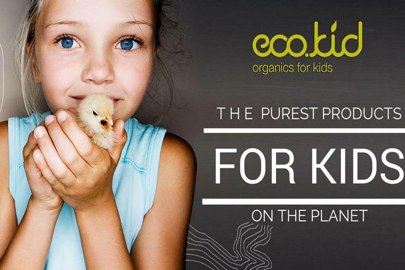 Brand Spotlight - Eco.kid